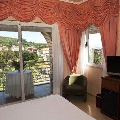 Hotel Olimpo Арнуэро комната для гостей фото 4