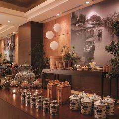 Отель Shangri-La's Mactan Resort & Spa питание фото 2