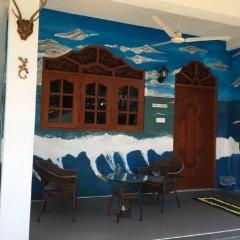 Отель Chamo Villa интерьер отеля фото 3