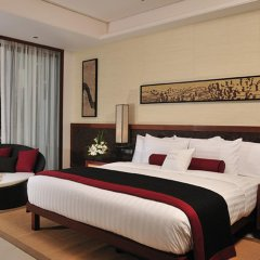 Отель DoubleTree Resort by Hilton Sanya Haitang Bay комната для гостей фото 2