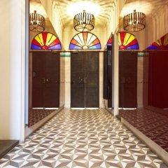 Отель Galatasaray Flats Стамбул интерьер отеля