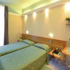 Hotel Sempione комната для гостей