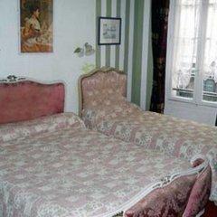 Отель Hôtel De Lille Louvre Франция, Париж - отзывы, цены и фото номеров - забронировать отель Hôtel De Lille Louvre онлайн комната для гостей фото 2