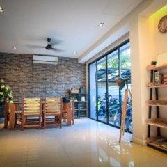 Отель Vipa House Phuket развлечения