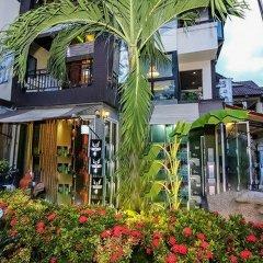 Отель Nida Rooms Cozy Beach Jomtien фото 2
