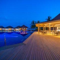 Отель Ellaidhoo Maldives by Cinnamon фото 12