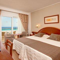Отель Hipotels Hipocampo Playa комната для гостей фото 3