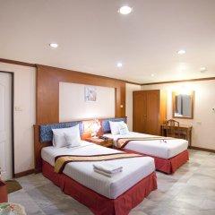 Chaipat Hotel комната для гостей фото 3