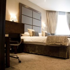Отель Wellington Hotel by Blue Orchid Великобритания, Лондон - 1 отзыв об отеле, цены и фото номеров - забронировать отель Wellington Hotel by Blue Orchid онлайн комната для гостей фото 5