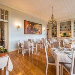 Отель Casinha Das Flores Лиссабон помещение для мероприятий фото 2