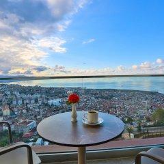 Radisson Blu Hotel Trabzon балкон