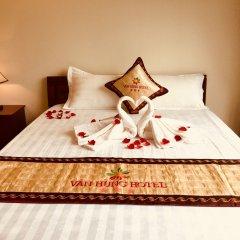 Sapa Van Hung Hotel комната для гостей фото 2