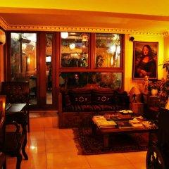 Sultanahmet Park Hotel Стамбул интерьер отеля фото 2