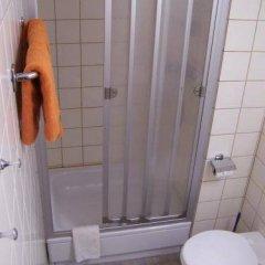 Отель Busch Германия, Нюрнберг - отзывы, цены и фото номеров - забронировать отель Busch онлайн ванная