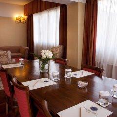 Отель Cicerone питание фото 3