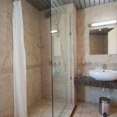 Отель JERAVI Солнечный берег ванная