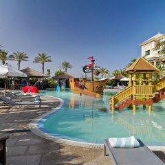 Отель Gran Melia Palacio De Isora Resort & Spa Алкала детские мероприятия фото 2