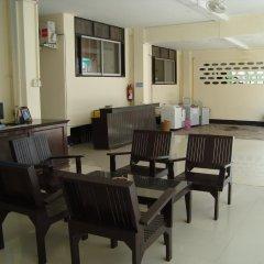 Отель Hill Inn Таиланд, Паттайя - 1 отзыв об отеле, цены и фото номеров - забронировать отель Hill Inn онлайн интерьер отеля