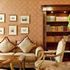 Grand Hotel Les Trois Rois развлечения