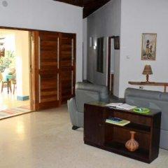 """Отель """"Nuestra Casa"""" Guesthouse Треже-Бич комната для гостей фото 2"""