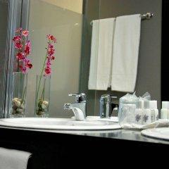 Отель Quinta De Casaldronho Wine Hotel Португалия, Ламего - отзывы, цены и фото номеров - забронировать отель Quinta De Casaldronho Wine Hotel онлайн ванная