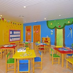 Отель Iberostar Fuerteventura Palace - Adults Only детские мероприятия фото 2