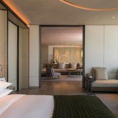 Отель Shenzhen Marriott Hotel Nanshan Китай, Шэньчжэнь - отзывы, цены и фото номеров - забронировать отель Shenzhen Marriott Hotel Nanshan онлайн фото 3