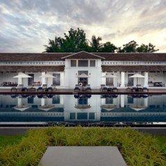 Отель Sofitel Luang Prabang бассейн