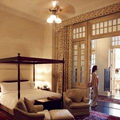Отель Raffles Singapore комната для гостей фото 2