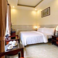 Отель Hoi An Ivy Hotel Вьетнам, Хойан - отзывы, цены и фото номеров - забронировать отель Hoi An Ivy Hotel онлайн комната для гостей