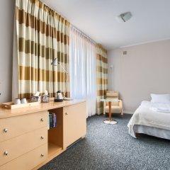 Апартаменты 404 Rooms & Apartments Варшава спа