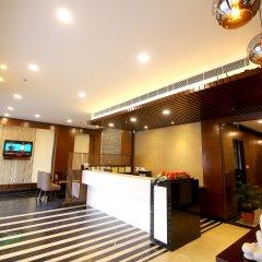 Отель Chirag Residency Индия, Нью-Дели - отзывы, цены и фото номеров - забронировать отель Chirag Residency онлайн интерьер отеля