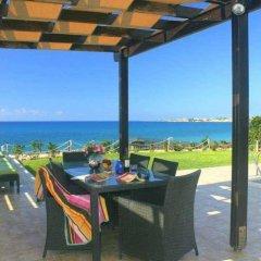Отель Blue Coral Beach Villas фото 2