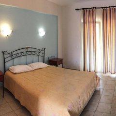 Отель Loxandra Studios Греция, Метаморфоси - отзывы, цены и фото номеров - забронировать отель Loxandra Studios онлайн комната для гостей фото 5