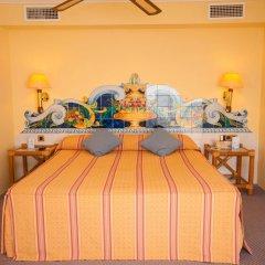 Отель Blue Sea Costa Bastián питание фото 2