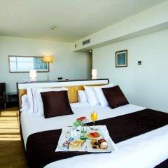 Отель Eurohotel Diagonal Port (ex Rafaelhoteles) в номере