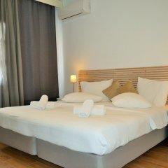 Folies Corfu Hotel Apartments Корфу комната для гостей фото 3