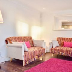 Отель Central 2 Bedroom Seafront Flat in Kemp Town Кемптаун комната для гостей фото 5