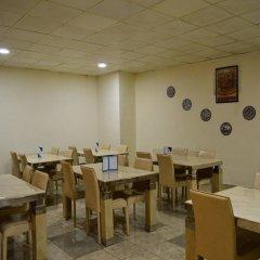 Отель Amman Palace Hotel Иордания, Амман - отзывы, цены и фото номеров - забронировать отель Amman Palace Hotel онлайн питание фото 2
