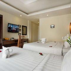 Отель Hanoi Impressive Hotel Вьетнам, Ханой - отзывы, цены и фото номеров - забронировать отель Hanoi Impressive Hotel онлайн фото 6