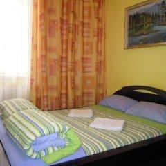 Хостел Колибри Львов комната для гостей