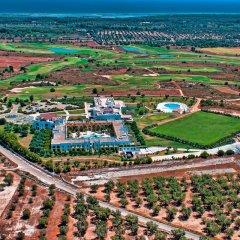 Отель Doubletree By Hilton Acaya Golf Resort Верноле пляж фото 2