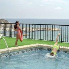 Отель Marconi Hotel Испания, Бенидорм - отзывы, цены и фото номеров - забронировать отель Marconi Hotel онлайн бассейн