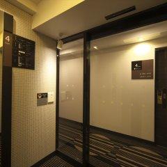 APA Hotel Higashi Shinjuku Ekimae интерьер отеля