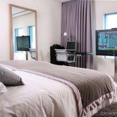 Crowne Plaza Tel Aviv City Center Израиль, Тель-Авив - 9 отзывов об отеле, цены и фото номеров - забронировать отель Crowne Plaza Tel Aviv City Center онлайн удобства в номере
