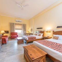 Hotel Dev Vilas in Sawai Madhopur, India from 72$, photos, reviews - zenhotels.com photo 2