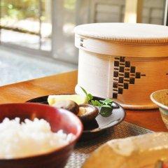 Отель Kazahaya Япония, Хита - отзывы, цены и фото номеров - забронировать отель Kazahaya онлайн в номере фото 2