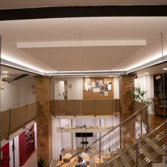 Отель Draper Startup House for Entrepreneurs Лиссабон фото 10