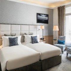 Отель Sofitel Paris Baltimore Tour Eiffel 5* Классический номер фото 16