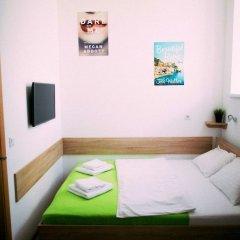 Отель Book Room Львов комната для гостей фото 3